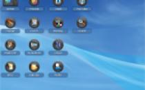 Glide OS,30G免费云存储空间云操作系统