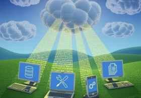 Google Cloud SQL 云端数据库开测