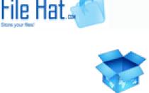 filehat老牌免费网络硬盘,提供无限云存储空间