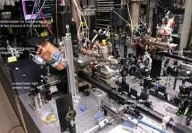 物理学家实现量子计算应用于磁成像领域