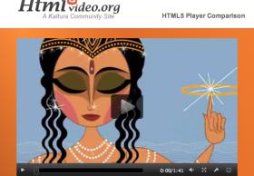15个最好的 HTML5 视频播放器