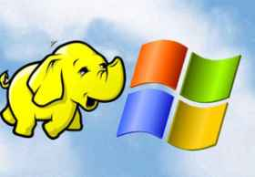 Microsoft大数据计划:在Hadoop上用C#编程