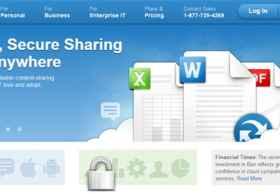BOX.COM:永久免费50GB超大云存储空间