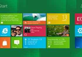 windows8下载:windows8 官方客户端预览版 简体中文ISO