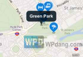 通吃所有平台:Nokia Maps推HTML5版