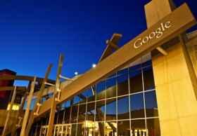 Google I/O大会上欲推云服务平台同微软、Amazon竞争