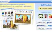 Fotoflexer 强大的云端在线图片处理软件