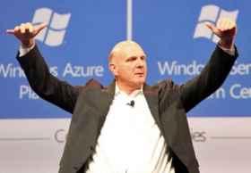 微软Office获新客户 谷歌云服务后院起火