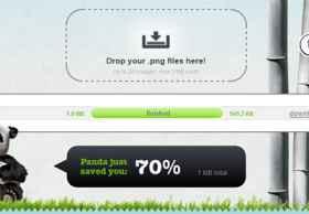 在线批量压缩PNG图片,压缩率高达70% – Tinypng