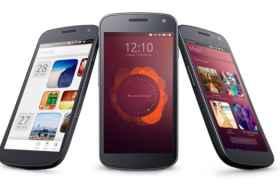 Ubuntu发布移动版操作系统
