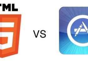 HTML5和原生移动应用谁会赢?