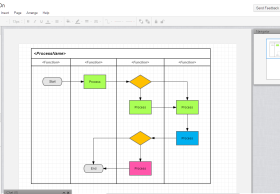 processon – 免费在线作图,实时协作
