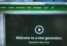 """""""云游""""?报道称微软正在浏览器上测试Xbox游戏"""