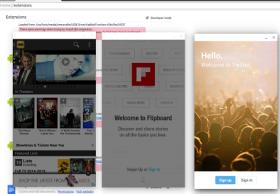 ARChon让你在全平台Chrome浏览器上运行Android应用