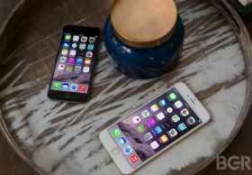 爱好者开设iPhone 6库存追踪网站 有货可自动推送通知