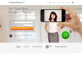 护照照片在线制作:epassportphoto