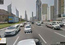 迪拜街景正式开放 全球用户可游览