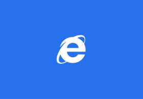 IE11首次超越IE8成为全球市占率最高的浏览器