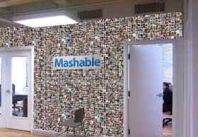 新媒体受追捧 Mashable BI获新融资