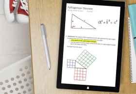 微软为教师推出OneNote教程网站