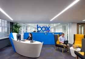 美国云存储服务Box重启IPO 融资1.6亿美元