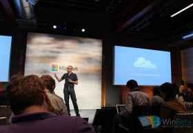 微软继续抗争美政府 捍卫云服务数据隐私