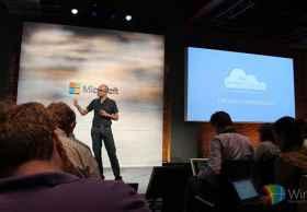 独立透明五大原则:微软云服务将迎合ISO 27018标准