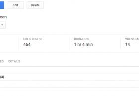 谷歌发布云安全扫描工具 简化网页应用漏洞测试
