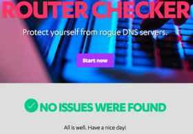 F-Secure推一键在线工具 确保家用路由网络安全
