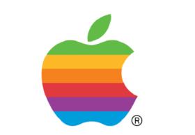 [多图]盘点各大知名手机品牌logo进化史