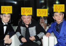 为啥你比她显老?微软这么帮how-old.net测年龄