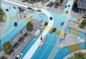 Here地图推出新的云导航服务 增强自动驾驶功能
