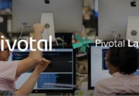 微软福特以28亿美元估值投资云软件公司Pivotal