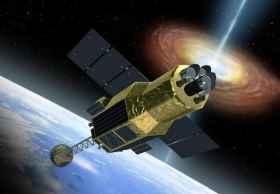 一行错误代码葬送了日本这颗18亿元的最新卫星